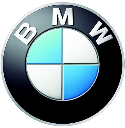 Bmw-badge